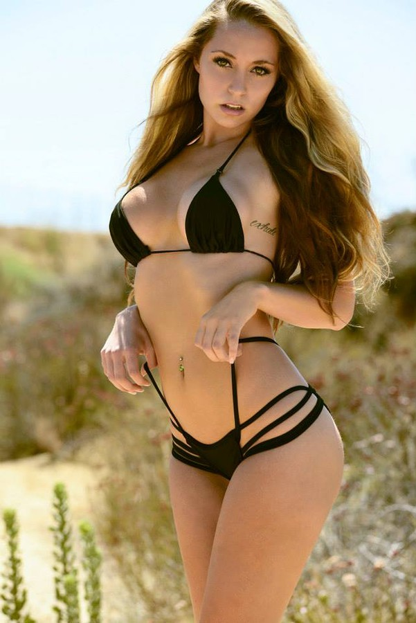 Sydney A Maler model. Photoshoot of model Sydney A Maler demonstrating Body Modeling.Body Modeling Photo #120378