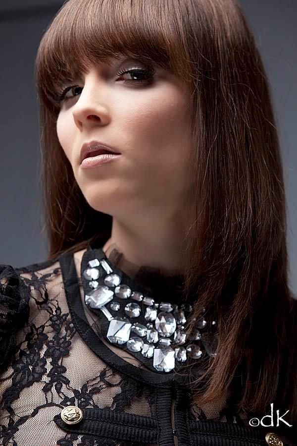 Sylvia Smith Makeup Artist