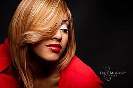 Sylvia Smith makeup artist. Work by makeup artist Sylvia Smith demonstrating Beauty Makeup.Beauty Makeup Photo #82199