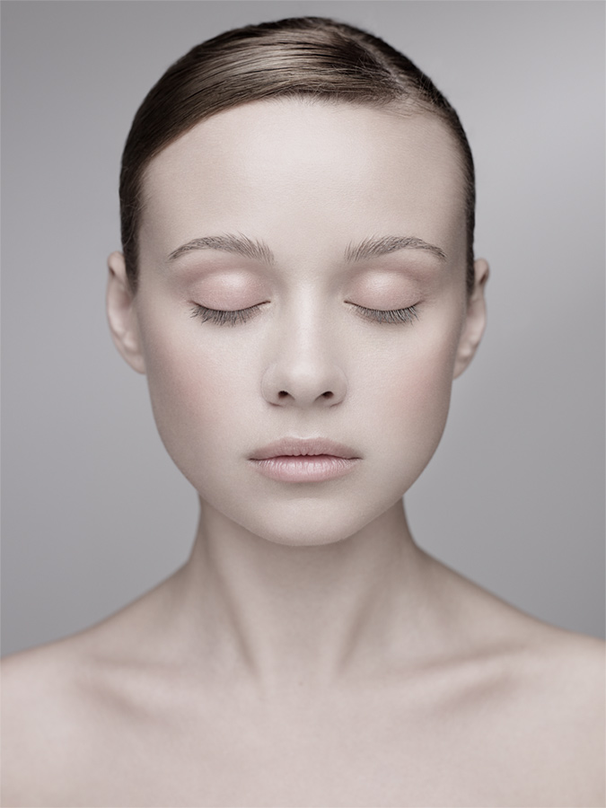 Taisia Shuyskaya makeup artist (Таисия Шуйская визажист). Work by makeup artist Taisia Shuyskaya demonstrating Beauty Makeup.Beauty Makeup Photo #57583
