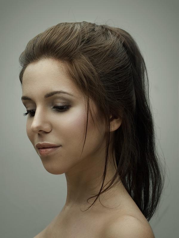 Taisia Shuyskaya makeup artist (Таисия Шуйская визажист). Work by makeup artist Taisia Shuyskaya demonstrating Beauty Makeup.Beauty Makeup Photo #57589