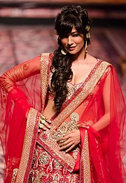 Talent Factory New Delhi modeling agency. Women Casting by Talent Factory New Delhi.model: Chitrangada SinghWomen Casting Photo #181808