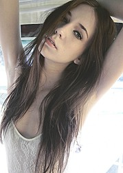 Talisa Loup model. Photoshoot of model Talisa Loup demonstrating Body Modeling.Body Modeling Photo #116847