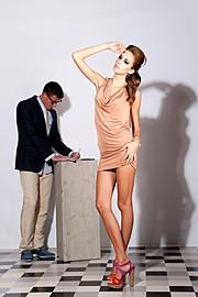 Talisa Loup model. Photoshoot of model Talisa Loup demonstrating Fashion Modeling.Fashion Modeling Photo #116863