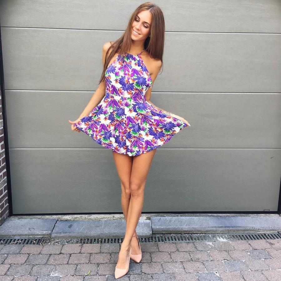 Talisa Loup model. Photoshoot of model Talisa Loup demonstrating Fashion Modeling.Fashion Modeling Photo #159478