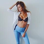 Talisa Loup model. Photoshoot of model Talisa Loup demonstrating Fashion Modeling.Fashion Modeling Photo #170561
