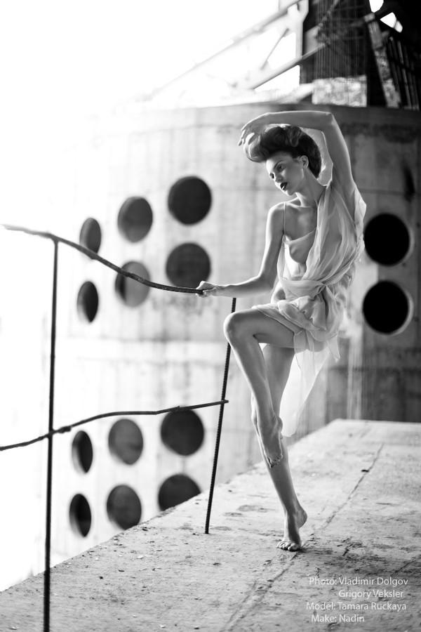 Tamara Rutskaya model (модель). Photoshoot of model Tamara Rutskaya demonstrating Editorial Modeling.Editorial Modeling Photo #78033