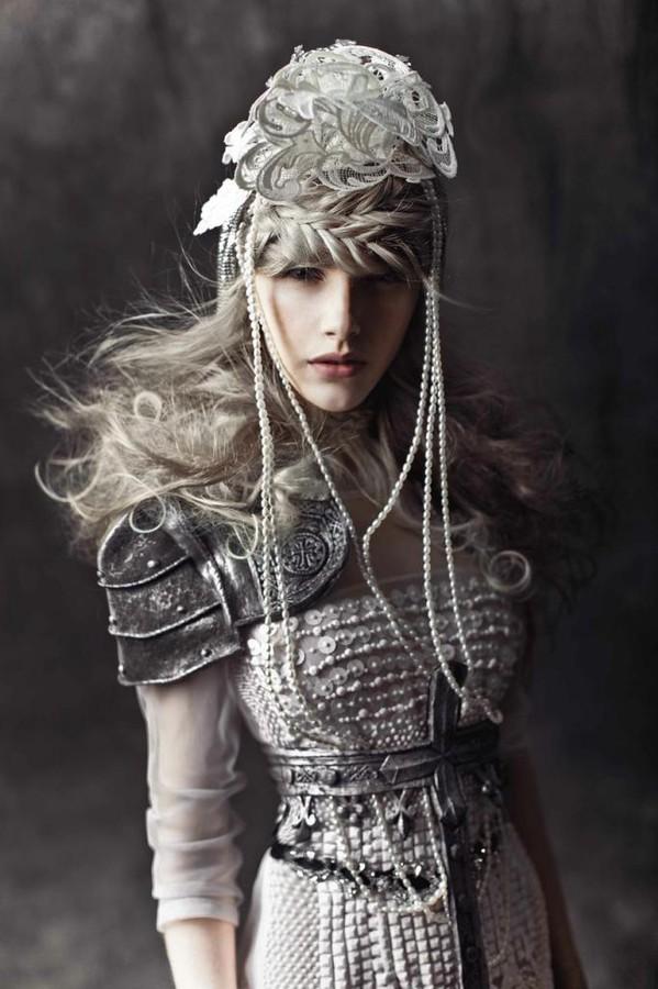 Tamzen Holland Fashion Stylist