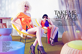 Tamzen Holland fashion stylist. styling by fashion stylist Tamzen Holland.Editorial Styling Photo #94969
