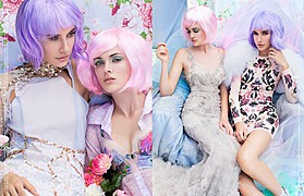 Tamzen Holland fashion stylist. styling by fashion stylist Tamzen Holland.Editorial Styling Photo #94976