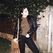 Tania Zaloni Μοντέλο