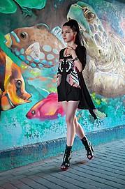 Tanya Nord model (модель). Photoshoot of model Tanya Nord demonstrating Fashion Modeling.Fashion Modeling Photo #54212