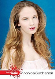 Tanya Powell Melbourne model agency. casting by modeling agency Tanya Powell Melbourne. Photo #56172