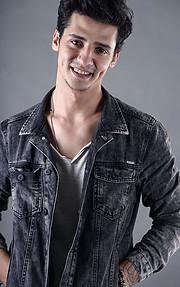 Tarek Sherif model. Modeling work by model Tarek Sherif. Photo #203037