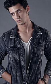 Tarek Sherif Model