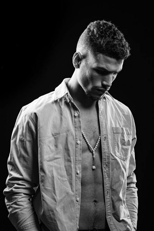 Tarek Tawfek Model