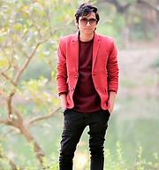 Tareq Sheikh Model