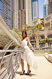 Tatiana Bernardi model (modella). Photoshoot of model Tatiana Bernardi demonstrating Fashion Modeling.Fashion Modeling Photo #228388