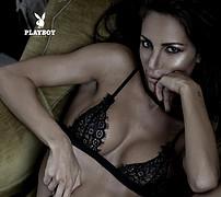 Tatiana Bernardi model (modella). Photoshoot of model Tatiana Bernardi demonstrating Face Modeling.Face Modeling Photo #228391