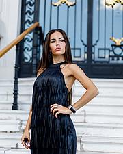 Tatiana Bernardi model (modella). Photoshoot of model Tatiana Bernardi demonstrating Fashion Modeling.Fashion Modeling Photo #232780