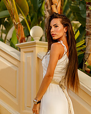 Tatiana Bernardi model (modella). Photoshoot of model Tatiana Bernardi demonstrating Fashion Modeling.Fashion Modeling Photo #232782
