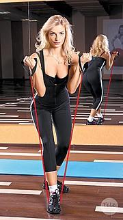 Tatiana Kotova (Татьяна Котова) model & singer. Photoshoot of model Tatiana Kotova demonstrating Commercial Modeling.Commercial Modeling Photo #80706