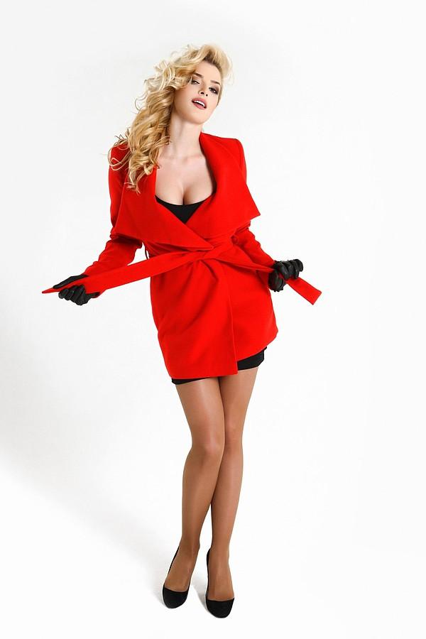 Татьяна Котова Model & Singer