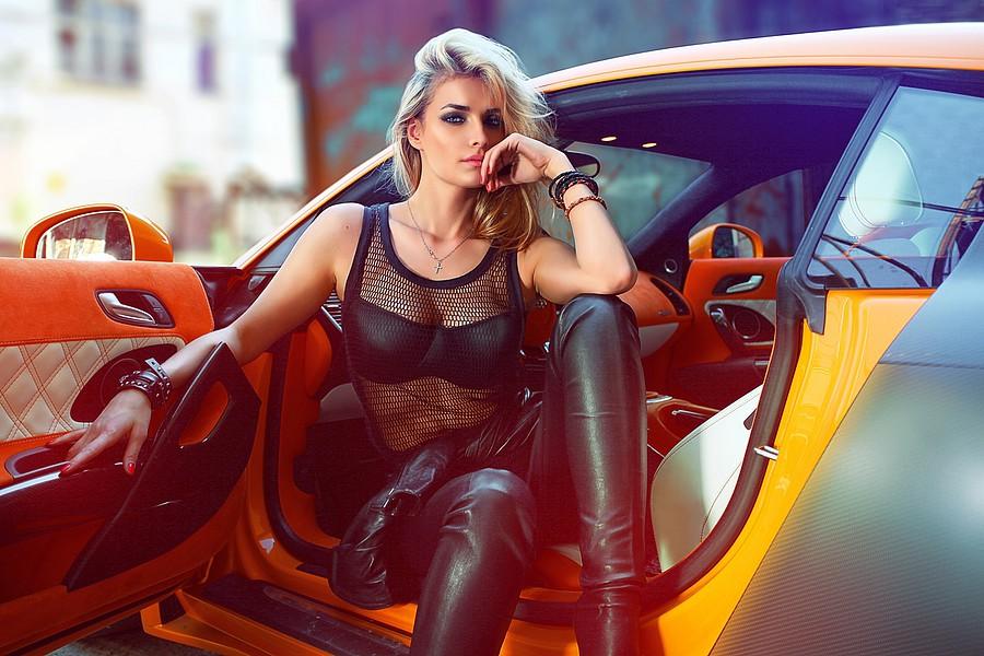 Tatiana Kotova (Татьяна Котова) model & singer. Photoshoot of model Tatiana Kotova demonstrating Commercial Modeling.Commercial Modeling Photo #80726