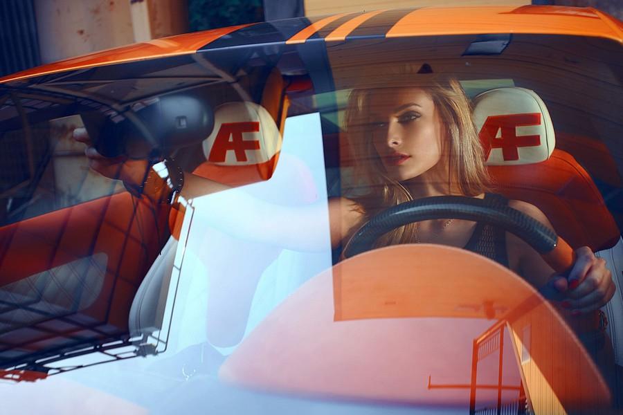 Tatiana Kotova (Татьяна Котова) model & singer. Photoshoot of model Tatiana Kotova demonstrating Commercial Modeling.Commercial Modeling Photo #80727