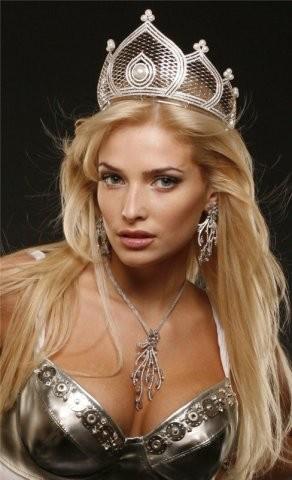 Tatiana Kotova (Татьяна Котова) model & singer. Photoshoot of model Tatiana Kotova demonstrating Face Modeling.Face Modeling Photo #80729