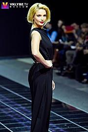 Tatiana Kotova (Татьяна Котова) model & singer. Photoshoot of model Tatiana Kotova demonstrating Runway Modeling.Runway Modeling Photo #80735