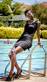 Tausi Thika advertising agency. Women Casting by Tausi Thika.Women Casting Photo #70009