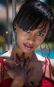 Tausi Thika advertising agency. Women Casting by Tausi Thika.Women Casting Photo #70008