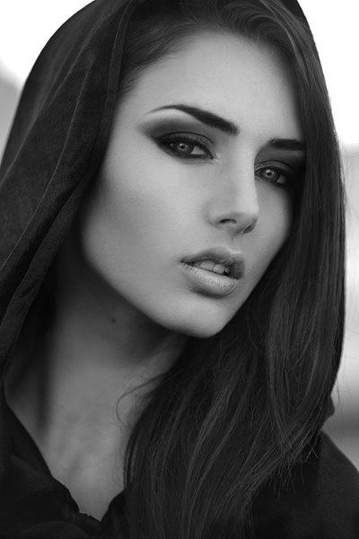 Taylor Kimler makeup artist. Work by makeup artist Taylor Kimler demonstrating Beauty Makeup.Beauty Makeup Photo #110967