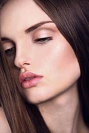 Taylor Kimler makeup artist. Work by makeup artist Taylor Kimler demonstrating Fashion Makeup.Fashion Makeup Photo #78616