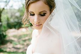 Taylor Kimler makeup artist. Work by makeup artist Taylor Kimler demonstrating Bridal Makeup.Bridal Makeup Photo #110971