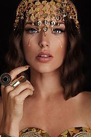 Taylor Kimler makeup artist. Work by makeup artist Taylor Kimler demonstrating Beauty Makeup.Beauty Makeup Photo #78611