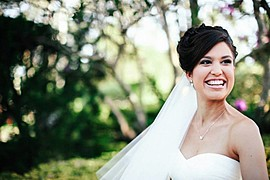Taylor Kimler makeup artist. Work by makeup artist Taylor Kimler demonstrating Bridal Makeup.Bridal Makeup Photo #78621