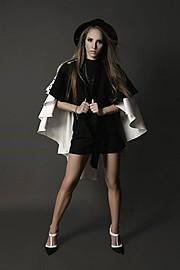 Teagan Jade model. Photoshoot of model Teagan Jade demonstrating Fashion Modeling.Fashion Modeling Photo #100985