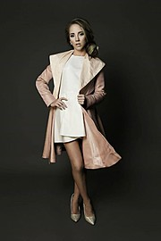 Teagan Jade model. Photoshoot of model Teagan Jade demonstrating Fashion Modeling.Fashion Modeling Photo #100986