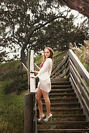 Teagan Jade model. Photoshoot of model Teagan Jade demonstrating Fashion Modeling.Fashion Modeling Photo #100994
