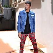Tedd Sparks fashion stylist. styling by fashion stylist Tedd Sparks. Photo #205701