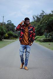 Tedd Sparks fashion stylist. styling by fashion stylist Tedd Sparks.Fashion Styling Photo #205924