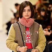 Created in Paris in 2001, TEEN is a children and teenager modeling agency in the fashion and advertising area. TEEN belongs to MODELS.FR gro