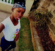 Teresa Mwangi Model