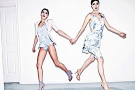 Tessa O'Connor fashion stylist. styling by fashion stylist Tessa O Connor. Photo #60461