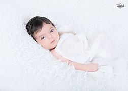 Tetyana Tomashpolska photographer. Work by photographer Tetyana Tomashpolska demonstrating Baby Photography.Baby Photography Photo #178229