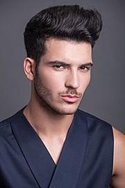 The Legion Mgt Athens modeling agency (πρακτορείο μοντέλων). Men Casting by The Legion Mgt Athens.Men Casting Photo #173551