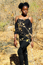 Thembhekile Boyama Model