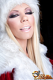 Face Modeling by μοντέλο Θεοφανία Καλογιάννη #107673